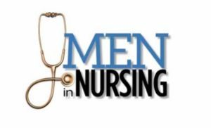 Men in Nursing Icon